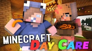 Minecraft Daycare - HUNGRY HUBERT! (Minecraft Roleplay) #8 thumbnail