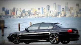 2001 BMW e38 740i M Sport custom(, 2016-06-16T11:03:15.000Z)
