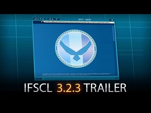 IFSCL 3.2.3 - Official Trailer [Code Lyoko Game]