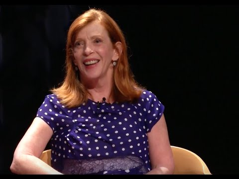 Writer Susan Orlean on the Art of Telling Amazing Stories