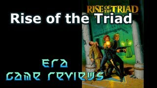 Era Game Reviews - Rise of the Triad PC Game Review