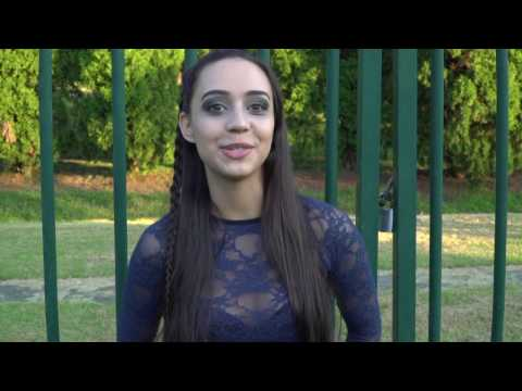 Behind the Scenes of RAVENSWOOD with Madeline Marie Dona