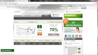 Binary Options Trading System 2014 | Job Quitting Trading Strategy 2014