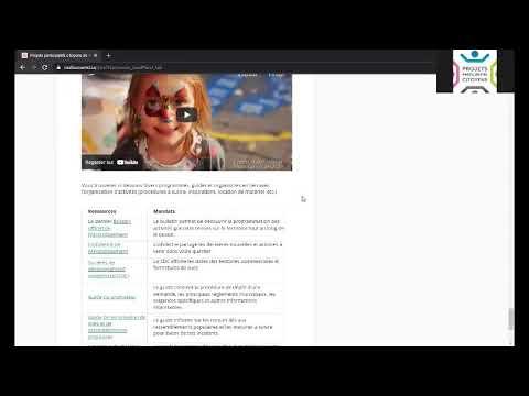 PPC | Capsule ressources