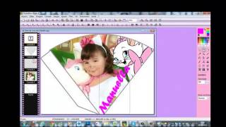 Como fazer Cones Personalizados no Photofiltre Studio