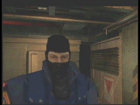 Resident Evil 3 : Extra Hard Mode [Playstation Mod]