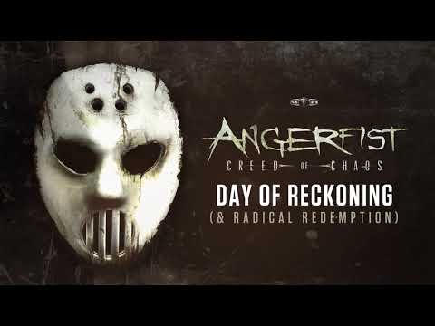 Angerfist & Radical Redemption - Day Of Reckoning