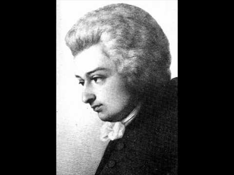 Requiem in D Minor, (Mass No. 19), K. 626: III. Sequenz VI. Lacrimosa