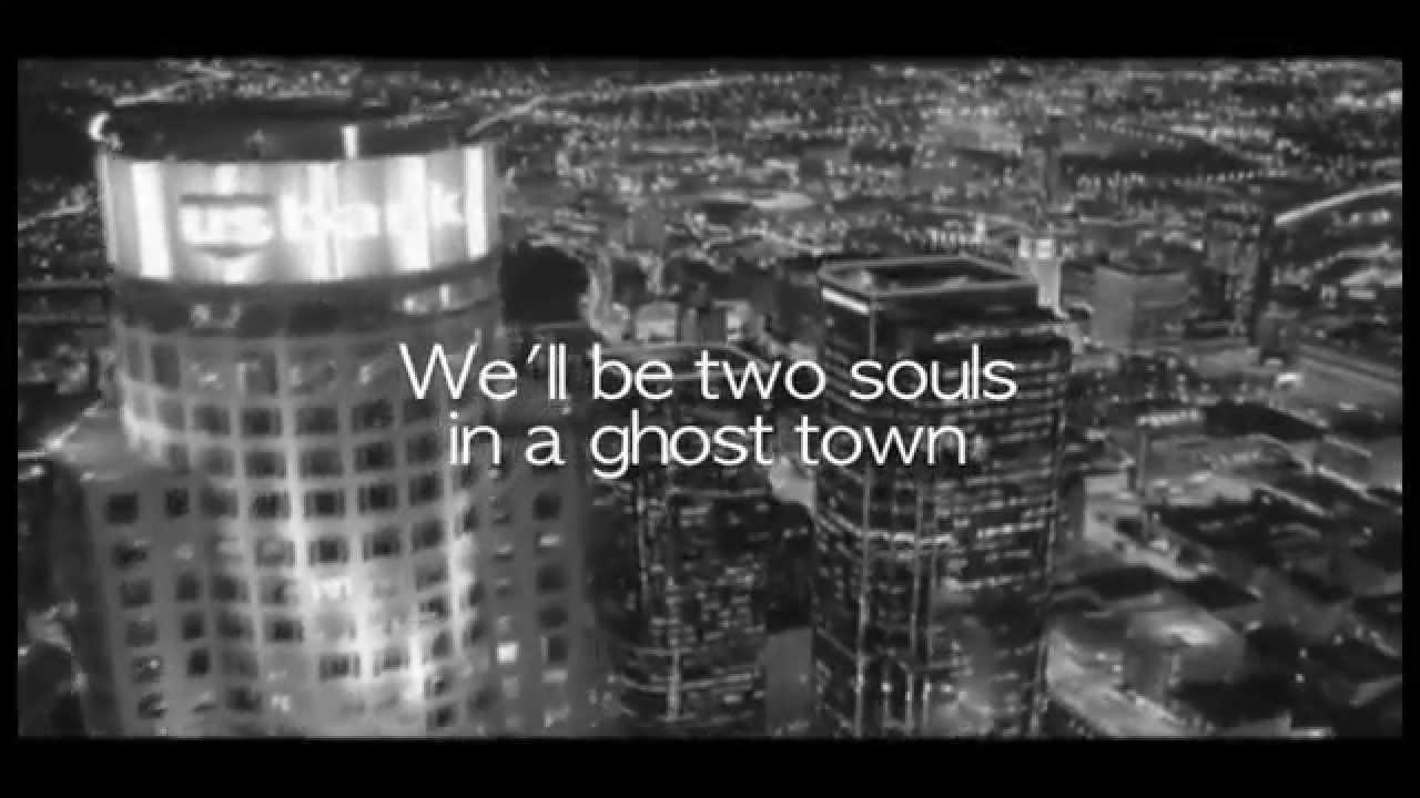 Download Madonna - Ghost Town (Lyrics)