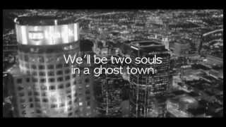 Madonna - Ghost Town (Lyrics)