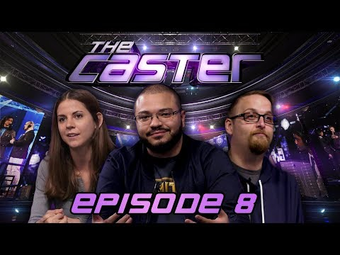 "The Caster - Final Episode - ""There's No 'I' in Team (Part 2)"""