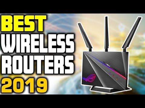 5-best-wireless-routers-in-2019