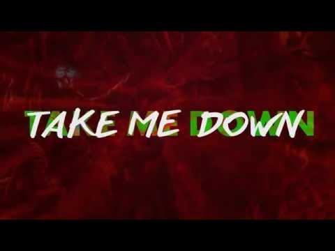 The Pretty Reckless - Take Me Down (lyric video)