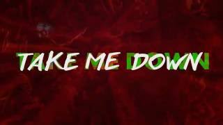 The Pretty Reckless - Take Me Down (lyric video)