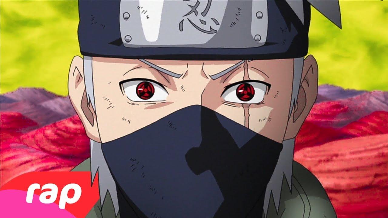 Rap do Kakashi (Naruto) - AQUELE QUE COPIA OS 1.000 JUTSUS ...
