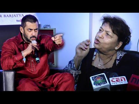 Salman ANGRY At Choreographer Saroj Khan's SHOCKING Insult