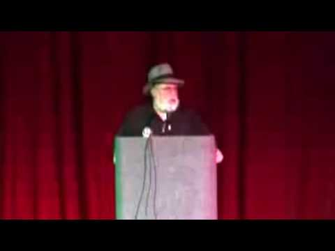 Jim Marrs (July 22, 2017) - JFK the Start Of Terrorism & From The Garden To Higher Consciousne