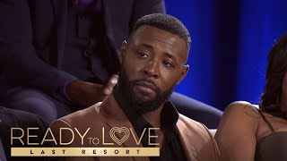 Bryan Apologizes to Alex | Ready to Love | Oprah Winfrey Network
