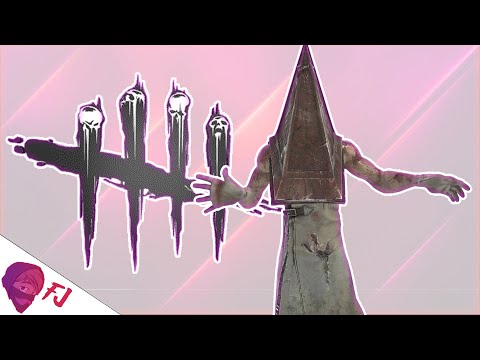 Triangle Death Machine | Dead by Daylight (Silent Hill Chapter) |