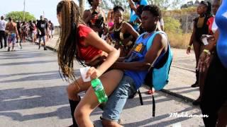 Kaduwival UWI Carnival 2013 Road March -...
