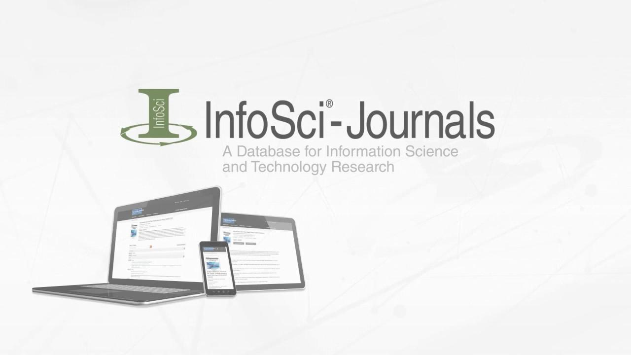 International Journal of Cognitive Informatics and Natural