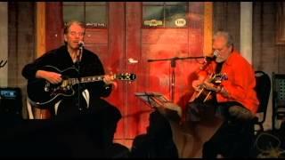 Dan Hicks and Jorma Kaukonen - I Scare Myself - Live at Fur Peace Ranch
