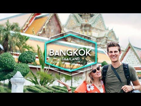 BANGKOK, THAILAND | Somewhere Devine