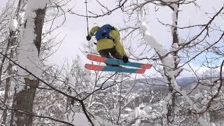 Gondola Sessions II: Return To Rev with Andy Mahre