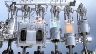 Bosch Diesel Motor Control