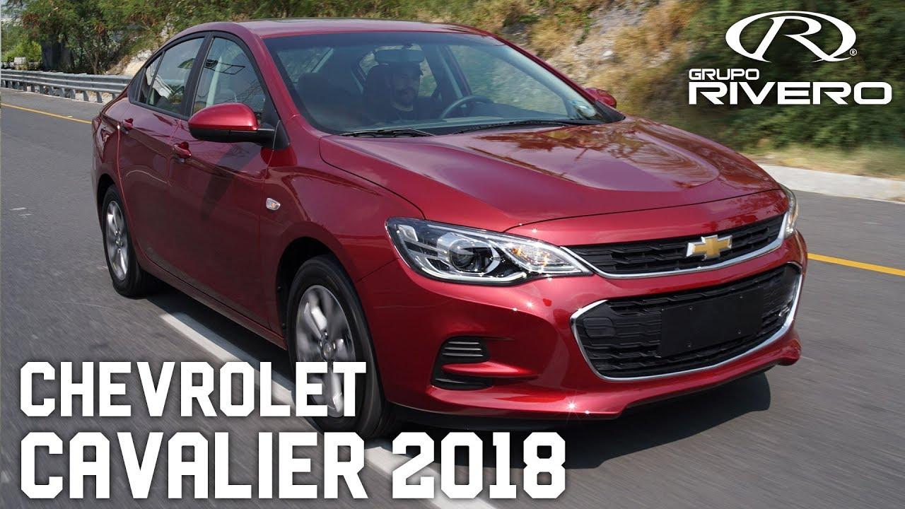 Chevrolet Cavalier 2018 - Monterrey  N L