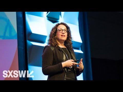 Amy Webb | 2018 Emerging Tech Trends Report | SXSW 2018