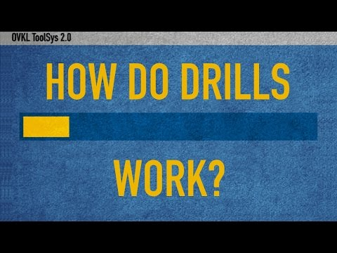 How do drills work? [PAYDAY 2]