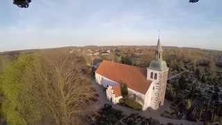 Kirche St.Johannis Adelby