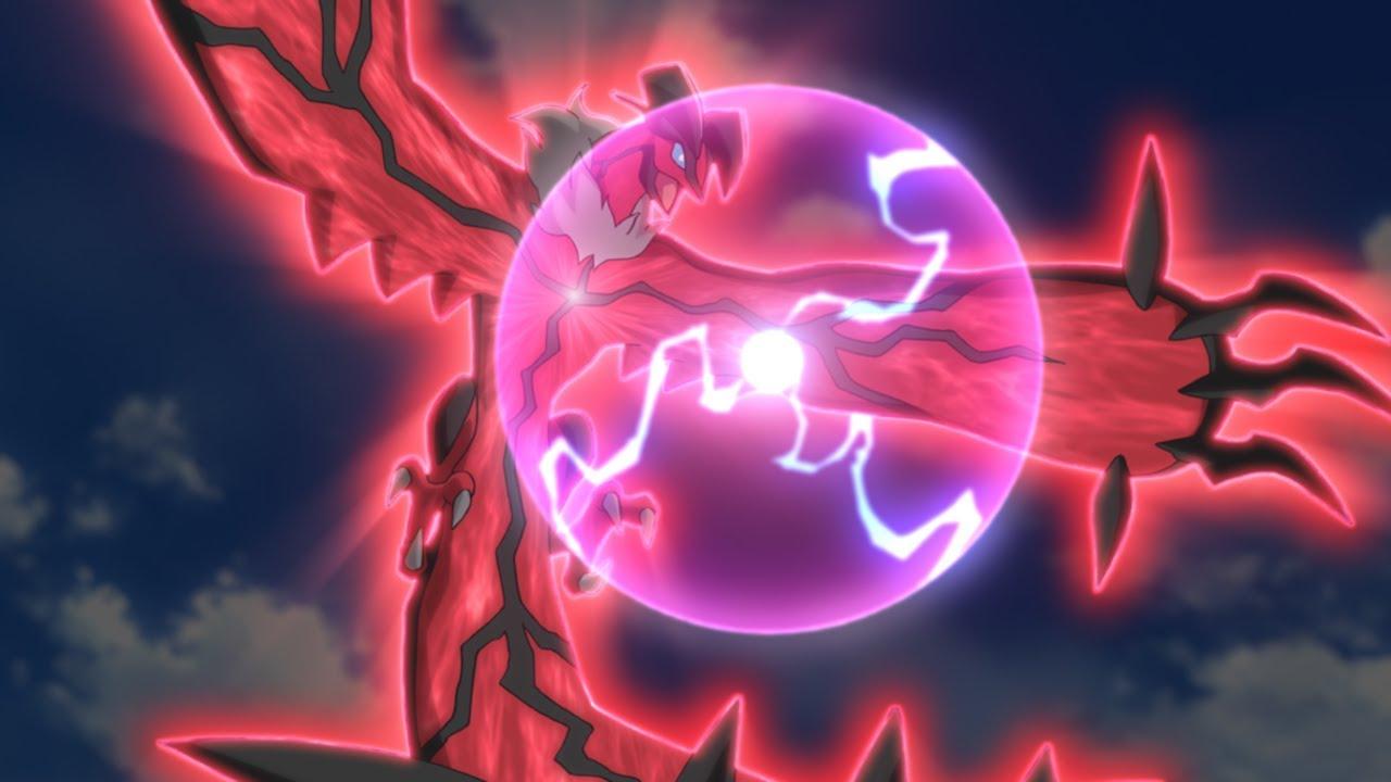 公式】2014ポケモン映画『破壊の繭とディアンシー』特報2 - youtube