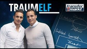 Die Traumelf der Zwillinge Philipp und David Degen | TRANSFERMARKT