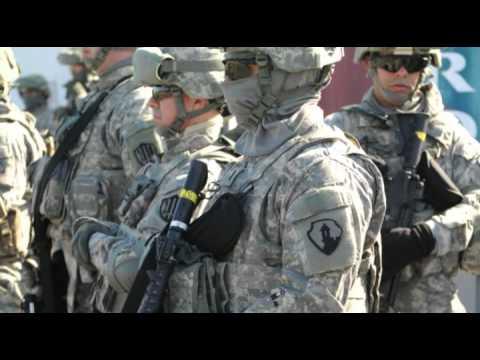 Iraq War 10 years interview Notiuno