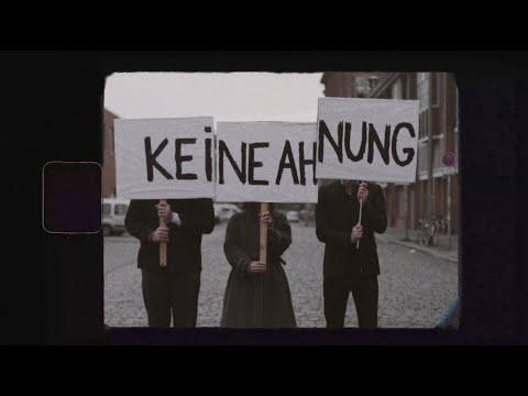 Acht Eimer Hühnerherzen - Somnambulismus (official video)