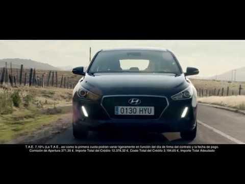 Anuncio Hyundai i30 Link Edition 2017