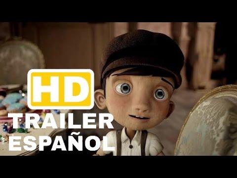 Trailer do filme Coco