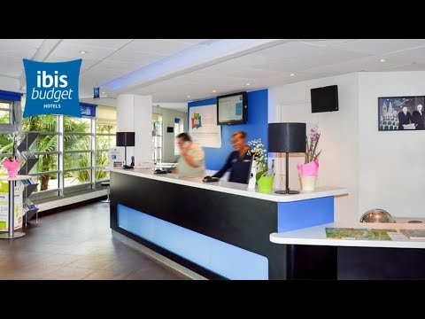 Discover ibis budget Roissy CDG Paris Nord 2 • France • street-smart hotels • ibis