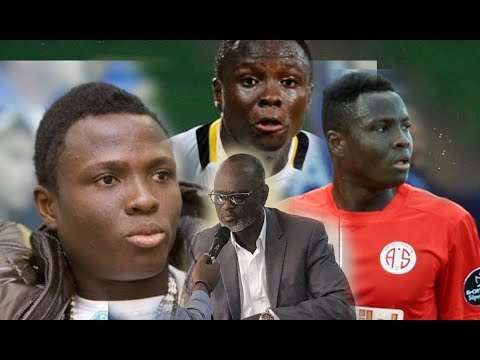 SAMUEL INKOOM FIFA BAN RELEASED, CLUBS UNHAPPY WITH COMPENSATION FOR NC SPECIAL COMPETITION