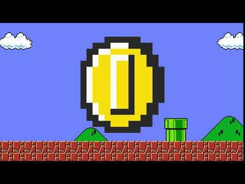 Super Mario Bros Efecto de sonido de moneda Descarga gratuita de tonos de llamada