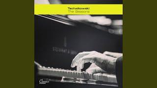 04 April, Opus 37a: Andantino · Peter Tschaikowsky Peter Tschaikows...