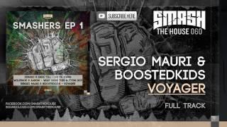 Sergio Mauri & Boostedkids - Voyager