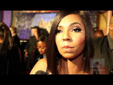 Ashanti Explains Album Delays - HipHollywood.com