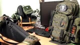 Чехол для оружия. Обзор и сравнение оружейных чехлов
