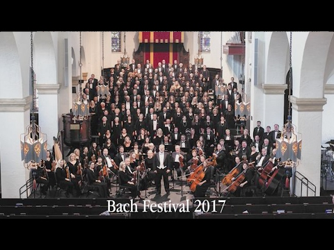 2017 Winter Park Bach Festival