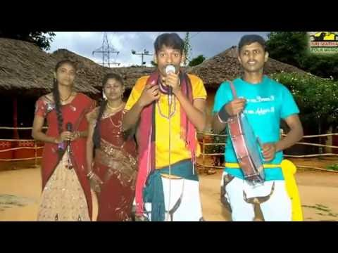 Janapadham About Telugu Folk Culture    Sri Matha Folk Music