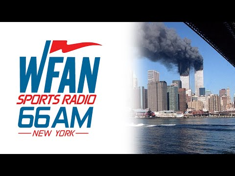 Imus In The Morning/Mike And The Mad Dog (Reconstructed Full 9/11 Broadcast)