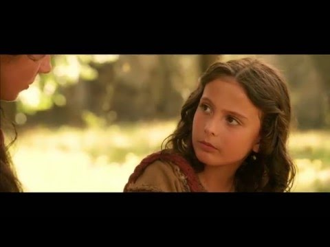 THE YOUNG MESSIAH - 'A Son Named Jesus' Clip - In Theaters Friday streaming vf